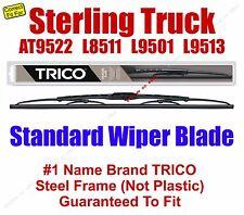 Wiper Blade Qty 1 fits 1999-2000 Sterling Truck AT9522 L8511 L9501 L9513 -30200