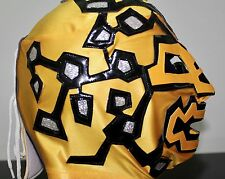 Mexican Wrestling Mask Puma Prince AAA UNDERGROUND CMLL WWE Premium Costume