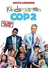 Kindergarten Cop 2 [DVD] - Dolph Lundgren. FREE SHIPPING