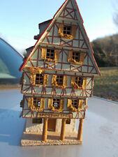 "Vintage R S Modell ""Sport und Spiel"" Building #88, Germany"