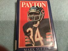 PAYTON (Charles Scribner's Sons Books for Young Readers) by Mark Sufrin