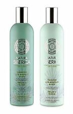 Women's Organic Shampoos for All Hair Types