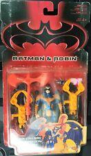 Kenner - Batman and Robin - Talon Strike Robin MOC