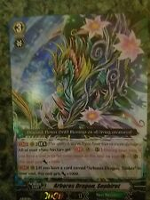 Arboros Dragon, Sephirot - BT08/003EN RRR Mint Condition!