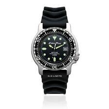 EDEN ROC Sea Diver Professional 200M Taucheruhr