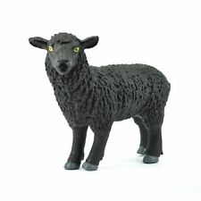 Pecore giocattolo GOMMA GIOCATTOLI Figure Bambini Gioco Tattile modello con suono