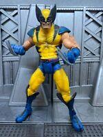 """Marvel Legends Toybiz X-Men Series Wolverine 6"""" Inch Action Figure 2"""