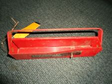 Vintage Mac Tools Socket Tray XT35