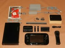 Console Nintendo WiiU 500GB con 60 giochi e Accessori (KIRBY MARIO KART 8 Wii U)