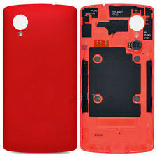 Red Mobile Phone Battery Covers for LG