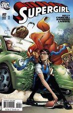 Supergirl Vol. 5 (2005-2011) #10