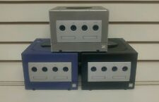 Nintendo Gamecube Replacement Console ONLY with 1 Game | Tested | SHIPS PRIORITY