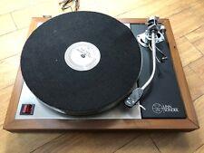 LINN SONDEK LP12 TURNTABLE WITH SME 3009 TONEARM