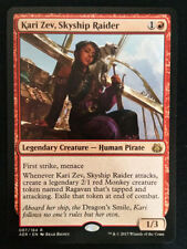 Creature Red Rare Individual Magic: The Gathering Cards