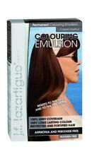 3 J.F. Lazartigue Color Emulsion for Grey Hair~ Copper Chestnut ~ 2 oz ea No Box