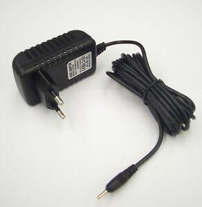 EU Adapter 7.5V DC 1000mA for GN 9330 9350 Jabra PRO 920 930 9450 9470 & GO 6400