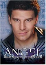 Angel Season 4 A4-SD2003 San Diego Comic Con Promo Card