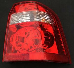 Ford Territory SX SY right hand TAIL LIGHT rear lamp driver RH side
