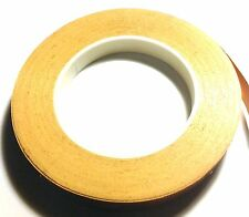 """1/2"""" inch Copper Foil 100' Roll 1.25ml for Stained Glass Ga Ff7"""