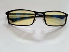 Gunnar Computer Glasses Gaming Gamers Protect Eyes Amber Lens 55018 134