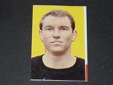 KUNTER EINTRACHT FRANKFURT DEUTSCHLAND SICKER PANINI FOOTBALL 1966 ENGLAND 66