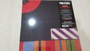 PINK FLOYD - THE FINAL CUT (LP VINILE 180 GRAMMI SIGILLATO RISTAMPA 2016)