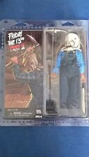 Friday the 13 th PS4 Jason Voorhees Part 2 II figurine de collection NECA neuve