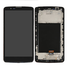 LG Stylo 2 Plus 4G MS550 K550 LCD Screen & Touch Digitizer + Frame Assembly Part