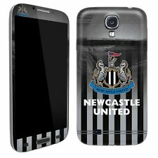 Newcastle United Fc Samsung Galaxy S3 I9300 Ultra Delgada De Piel Con Licencia Oficial