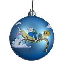 kurt adler - Light Blue Christmas Ornaments