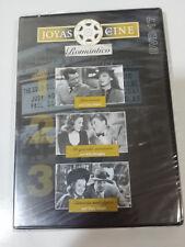 JOYAS DEL CINE ROMANTICO DVD 17 LUNA NUEVA MI QUERIDA SECRETARIA NUEVA