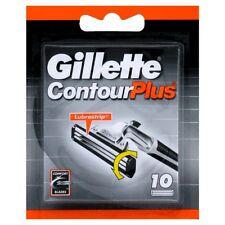 GILLETTE CONTOUR PLUS 10 BLADES *