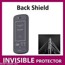 Yota YotaPhone 2 INVISIBLE BACK BODY Screen Protector Shield Skin Military