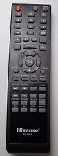 HISENSE EN-KA91 Television Remote Control for 32H3E 40H3E