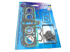 NE Brand - Engine Top End Gasket Set - Honda CB750 CB750K CB750F SOHC 1970-1978
