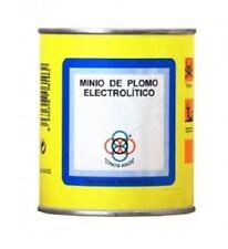 IMPRIMACION PARA HIERRO MINIO DE PLOMO ELECTROLITICO MONGAY 750ML