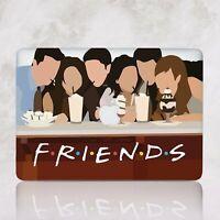 Friends Macbook 12 Air 11 13 Full Printed Cover TV Show Macbook Pro 13 15 Case