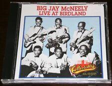 Big Jay Mcneely - Live At Birdland 1957 - CD