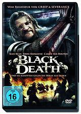 < DVD * BLACK DEATH - Sean Bean # NEU OVP