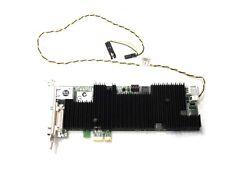 More details for genuine original dell fx100 fx 100 remote access host card 8r2tw , low profile