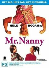 Mr Nanny (DVD, 2005)