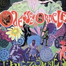 NEW Odessey and Oracle (Audio CD)