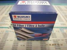 Suzuki Outboard Four Stroke Oil Filter 16510-87J00