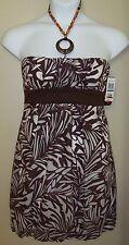New NWT RAMPAGE Summer Dress Women's/Junior's Sz 6 Retail: $58.00 GORGEOUS