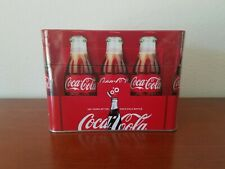 2015 Coca-Cola Recipe Card collection with tin 100 years!