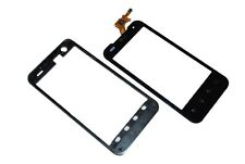 LG P990 Optimus Speed TouchScreen Display LCD Glas Front Rahmen Scheibe Original
