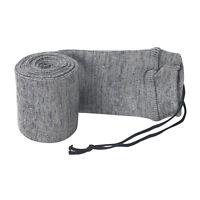 Tourbon Silicone Treated Gun Sock Sleeve Rifle/Shotgun Bag Slip Hunt Grey in USA