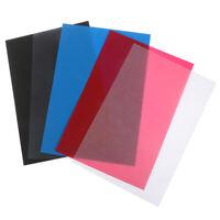 Heat Shrink Sheet Plastic Magic Paper Sheet for Educational DIY Crafts LSEBABDA