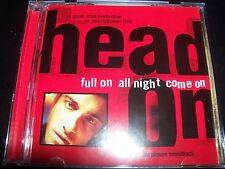 Head On Motion Picture Soundtrack (Dannii Ollie Olsen The Saints) CD – Like New