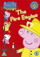 Peppa Pig: The Fire Motore [Volume 12] [dvd ], Buono, dvd, Gratuito